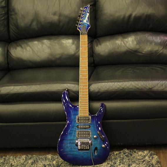 Guitarra Ibanez S670qm, Somos Loja!