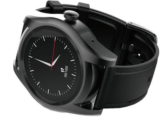 Smart Watch Cygnus Ghia Heart Rate Bt Sensor G Sim Card 2g