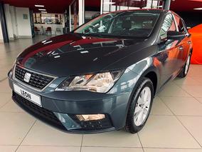 Seat Leon Style 125 Hp Std 1.4 Turbo Nuevo 2019