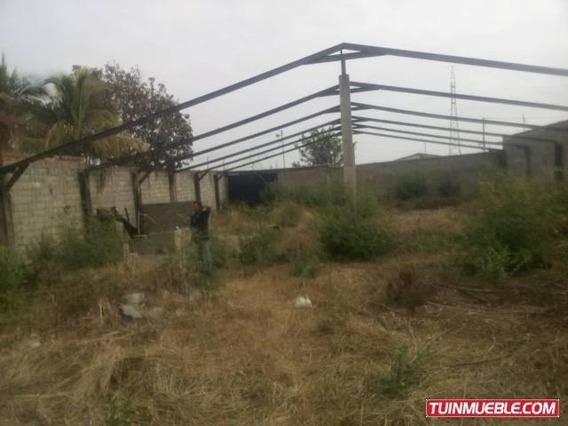 Terrenos En Venta En La Piedad Cabudare Palavecino, Lara