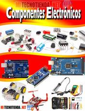 Tienda Electronica Y Componentes Electrónicos