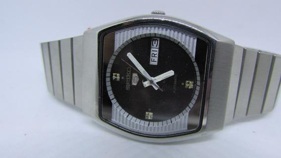 Relógio Seiko 6309. Lindo, Original. Automático. Ref 50