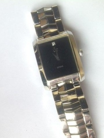 Relogio Guess Gc33000 Original