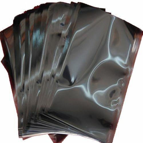 25 Bolsas Antiestatica Disc Duro 2.5 Tarjeta Mdre Electrónic