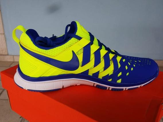 Tênis Nike Free Trainer 5.0