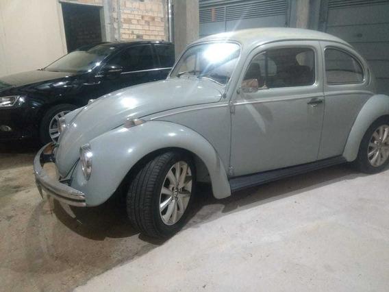 Volkswagen Fusca 1600 Exportação
