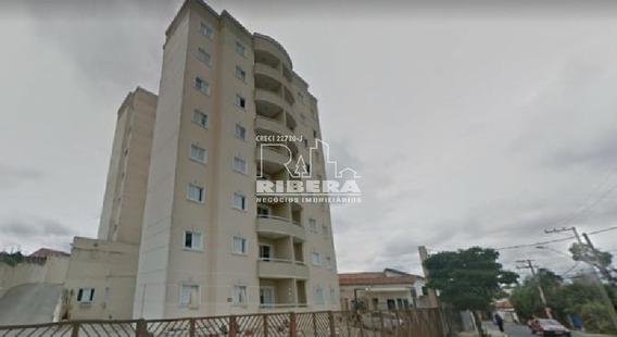 Venda - Apartamento Vila Barão / Sorocaba/sp - 5335