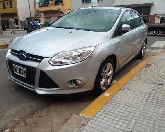 Ford Focus Ii Focus 4p 2.0 Se Plus