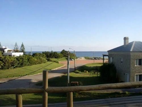 Imagen 1 de 14 de Casa En Alquiler Temporal En Punta Ballena