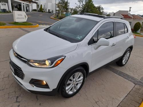 Imagen 1 de 15 de Chevrolet Trax 2020 1.8 Premier At