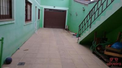Sobrado 4 Dormitórios - Três Vendas, Pelotas / Rio Grande Do Sul - V836