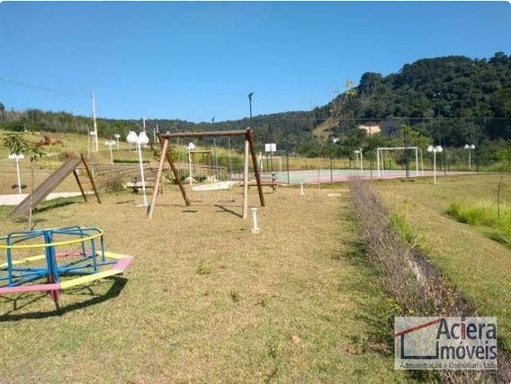 Terreno Residencial À Venda, Bella Vittà Vista Verde, Cotia. - Te1059