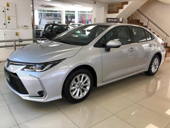 Toyota Corolla Xli 2.0 Mt 0km Oferta Conc Prana