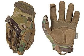 Mechanix Wear Guantes Tácticos Militares X-large