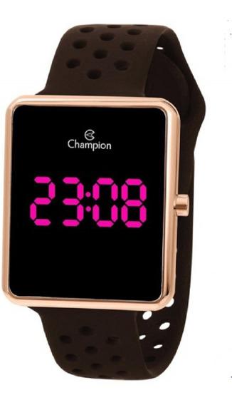 Relógio Feminino Champion Digital Ch40081z