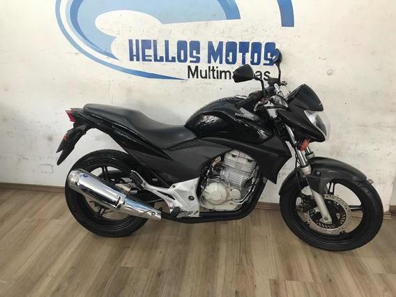 Honda Cb 300 2010 Aceito Moto Mfin 48x Cartao 12x 1,6%am