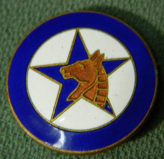 Legion Extranjera - Francia - Insignia - Nº46