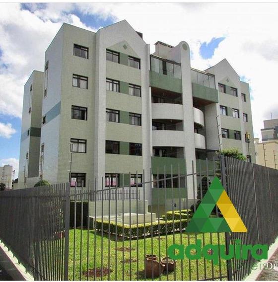 Apartamento Padrão Com 3 Quartos No San Remo - 5101-v