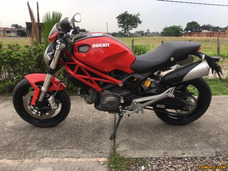Ducati Moster