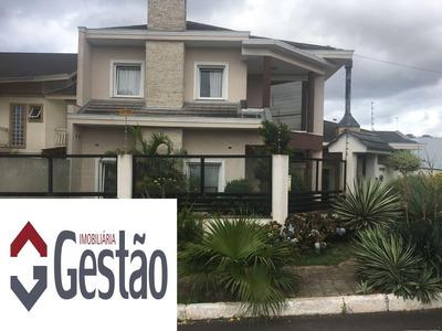 Casa / Sobrado Com 4 Dormitório(s) Localizado(a) No Bairro Nossa Senhora Das Graças Em Canoas / Canoas - G2969