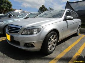 Mercedes Benz Clase C C200 Cgi T