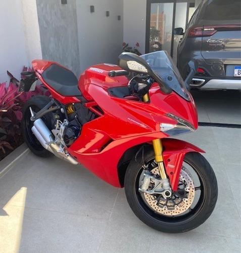 Imagem 1 de 3 de Moto Ducati