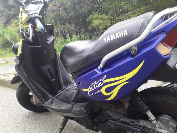 Ofertazo,yamaha Bws 100cc.