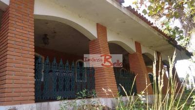 Casa Com 4 Dormitórios À Venda, 300 M² Por R$ 450.000 - Cachoeiras Do Imaratá - Itatiba/sp - Ca1196