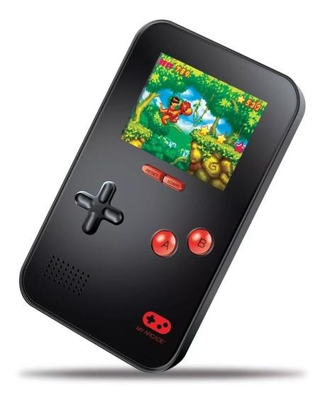 Mini Game My Arcade 220 Jogos 16bit