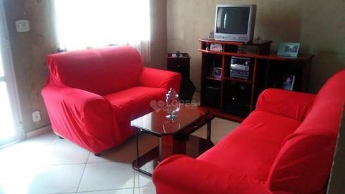 Imagem 1 de 12 de Casa Com 3 Quartos, 94 M² Por R$ 400.000 - Raul Veiga - São Gonçalo/rj - Ca21189
