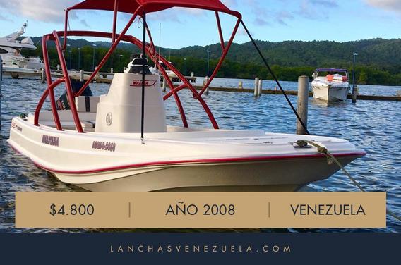 Lancha Boston Whaler 23 Lv609