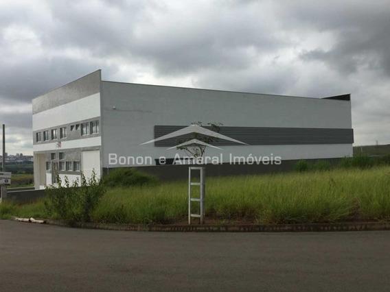Barracão Para Aluguel Em Jardim Marchissolo - Ba005802