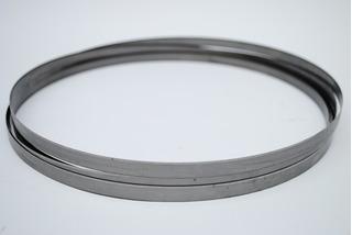 Faca Para Maquina De Corte Serra Fita Lisa 4250x10x0,45mm