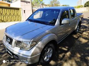 Nissan Frontier Xr 2010/11