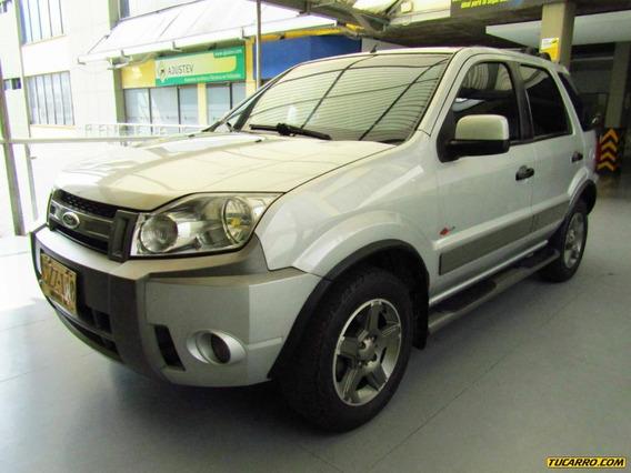 Ford Ecosport Mt 2000 4x4