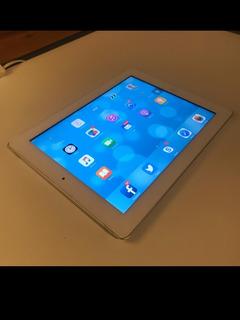 iPad 2 De 32 Gb. Usado. Excelente Estado.no Usada Por Chicos