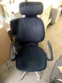 Cadeira Presidente Muito Alta