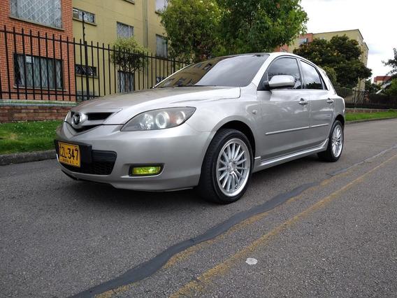 Mazda 3 2008 Hatchback