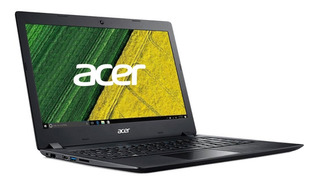 Notebook Acer Intel Celeron N3350 4gb 500gb 14 Hdmi Linux