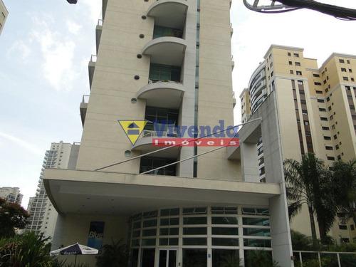Imagem 1 de 15 de Belo Apartamento Em Excelente Localização - As16078