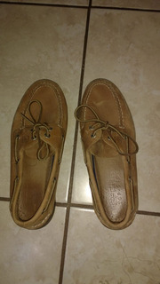 Sperrys Casuales