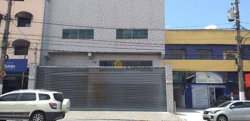 Imagem 1 de 27 de Prédio, 990 M² - Venda Por R$ 3.000.000,00 Ou Aluguel Por R$ 14.000,00/mês - Planalto - São Bernardo Do Campo/sp - Pr0087