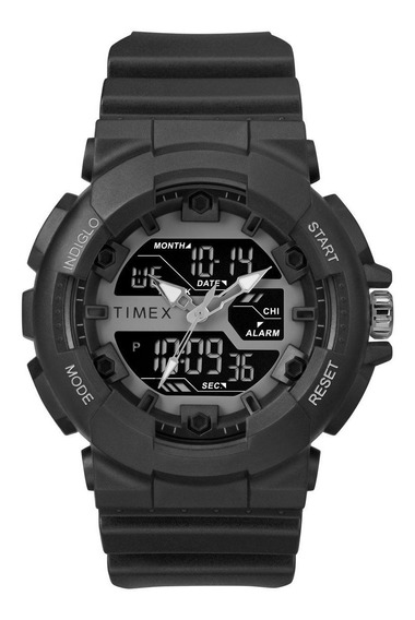 Reloj Deportivo Timex Tw5m22500 Dgtl Hombre