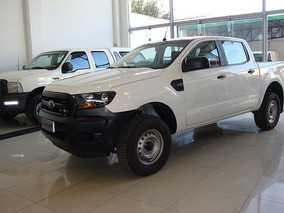 Ford Ranger 2.5 Xl Dc 4x2 Pick-up - 2018