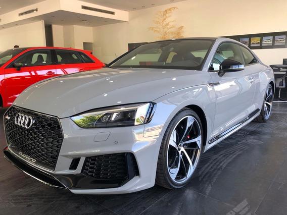 Audi Rs5 Coupe 2.9 Tfsi V6 Biturbo 450cv Sport Cars 0km 2019