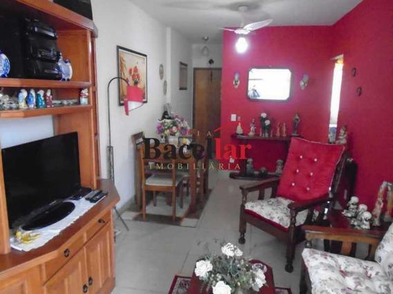 Apartamento-à Venda-grajaú-rio De Janeiro - Tiap20297