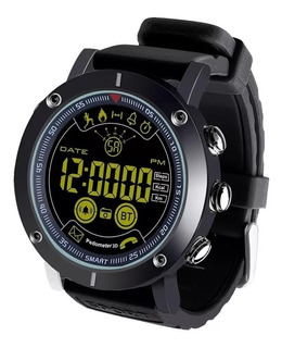 Smartwatch Ex19 Reloj Inteligente Sumergibles!!!!