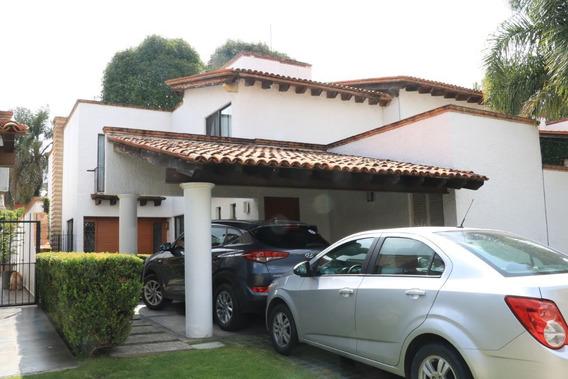 Casa En Venta En Valle Real Coto Los Robles