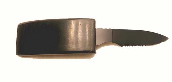 Cinturón Con Cuchillo Oculto - Defensa Personal - Tactico