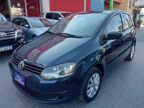 Volkswagen Fox 2011 1.6 Comfortline 5 P